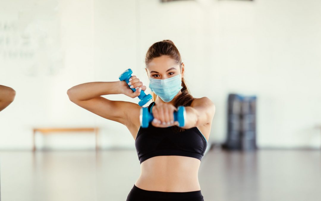 Hacer ejercicio con regularidad puede reducir el riesgo de desarrollar ansiedad en casi un 60%